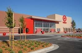 Target at Pacific Commons