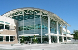 UC Davis Activities & Recreation Center